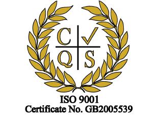 Rotolok ISO 9001 Logo