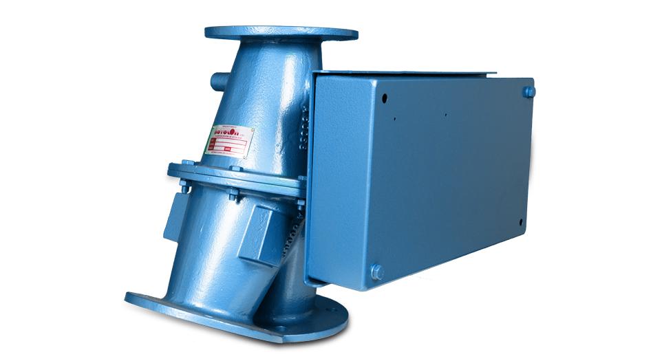 Pneumatic Conveying Diverter Manufacturer