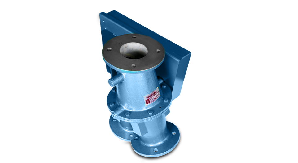 Conveying Diverter Valve - Rotolok South Africa