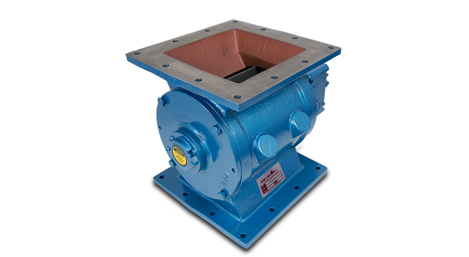 Dust Collector Valve - Rotolok South Africa