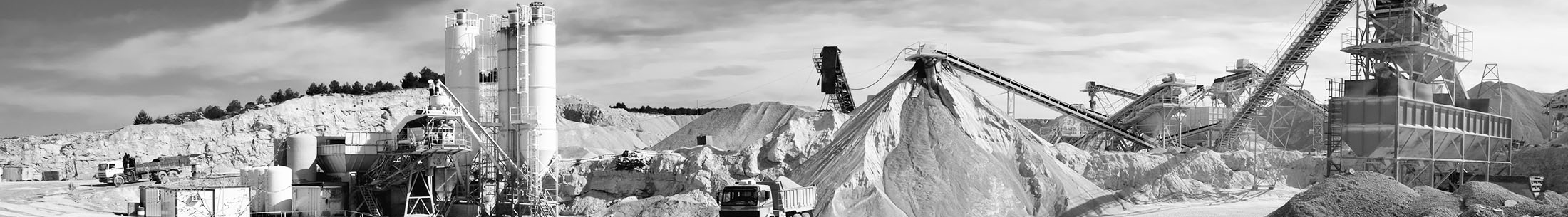 Mining & Materials - Rotolok South Africa