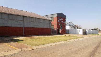Rotolok South Africa Premises